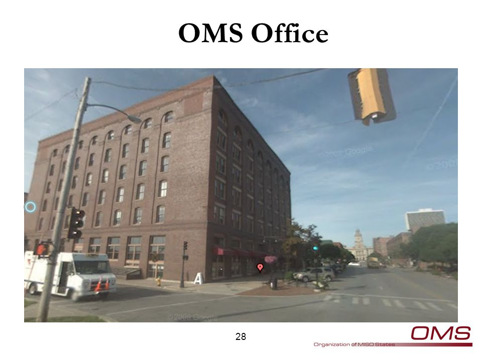 OMS Office 28
