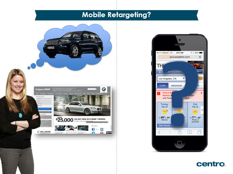 Mobile Retargeting 21