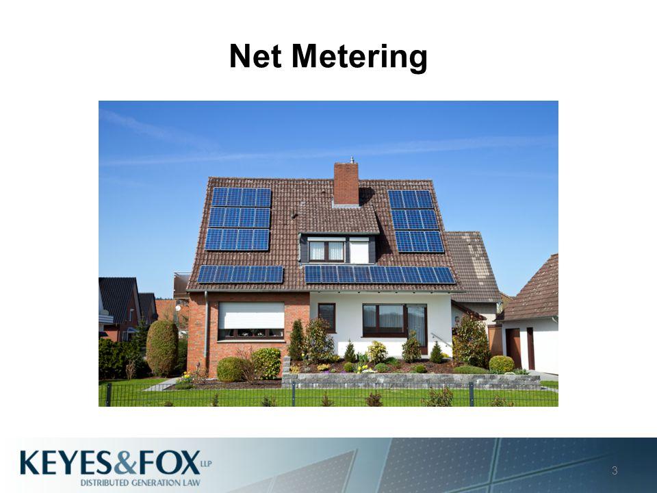 Meter Aggregation 4 Customer's best sites for PV Customer's energy load