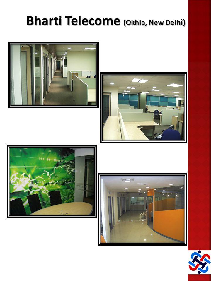 Bharti Telecome (Okhla, New Delhi)