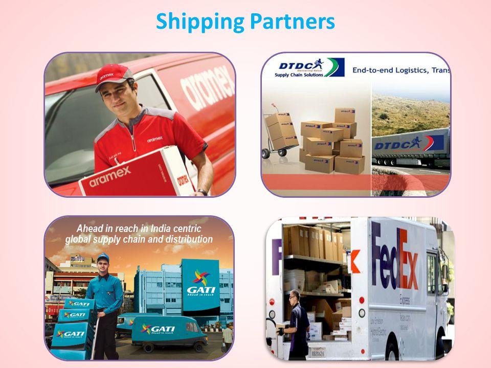 Rekopoint Key Benefits Shipping Partners