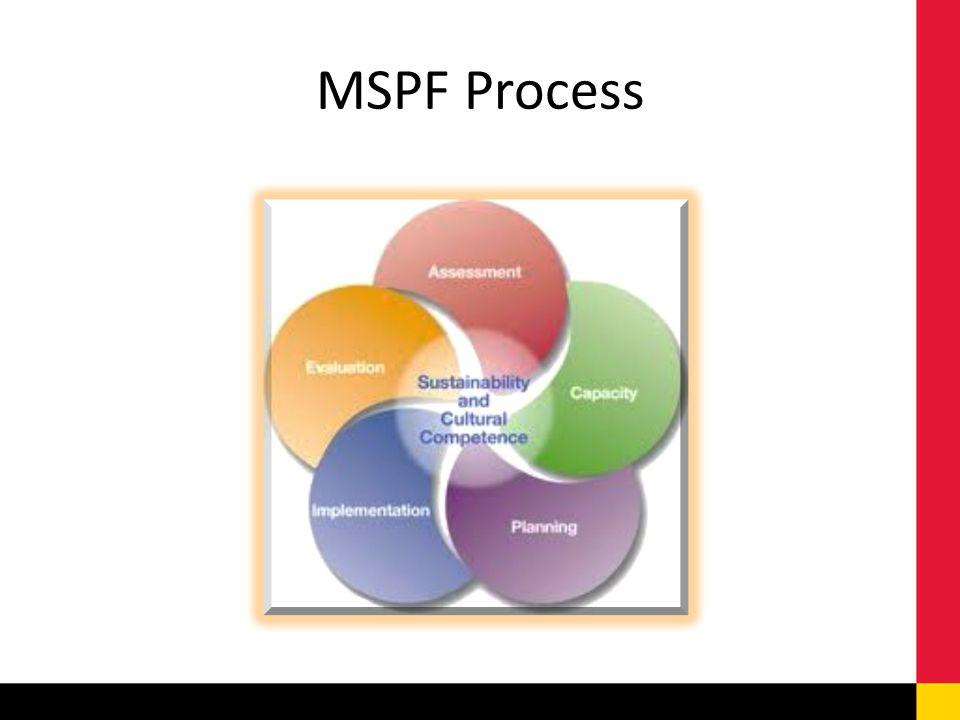 MSPF Process