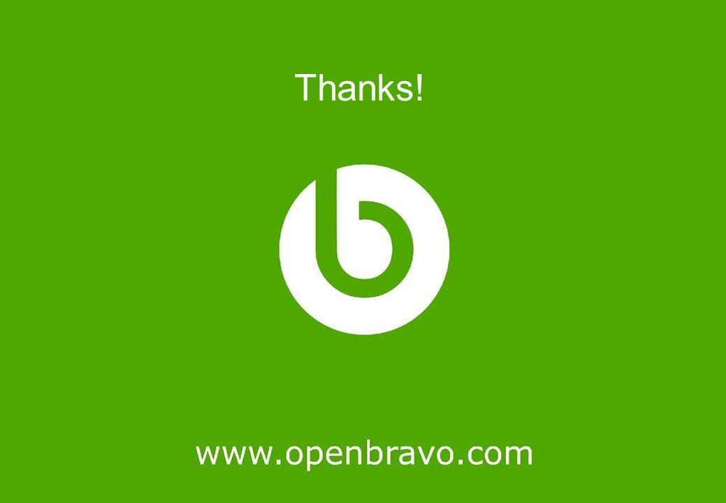 © 2012 Openbravo Inc Page 34 Retail Thanks!