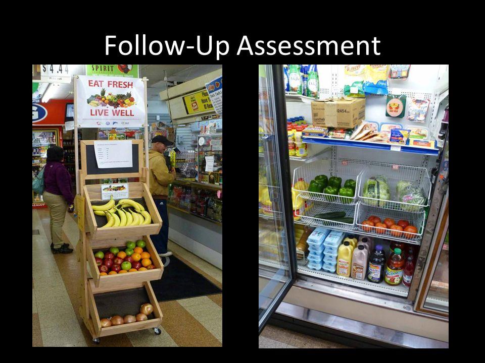 Follow-Up Assessment