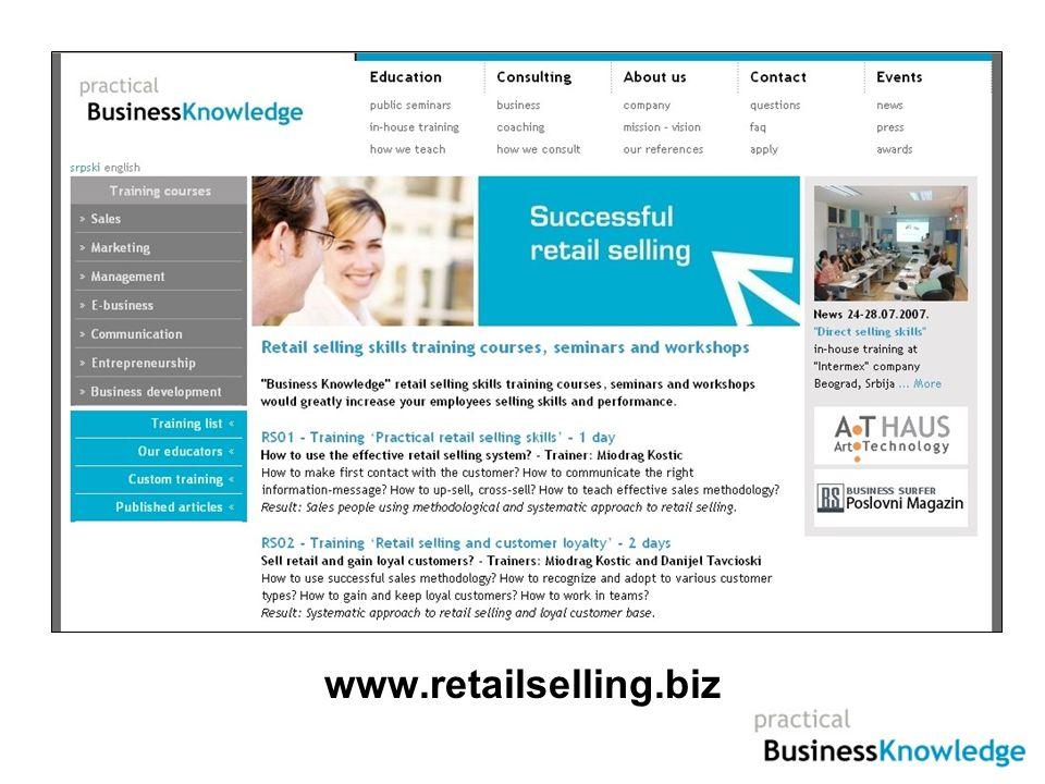 www.retailselling.biz