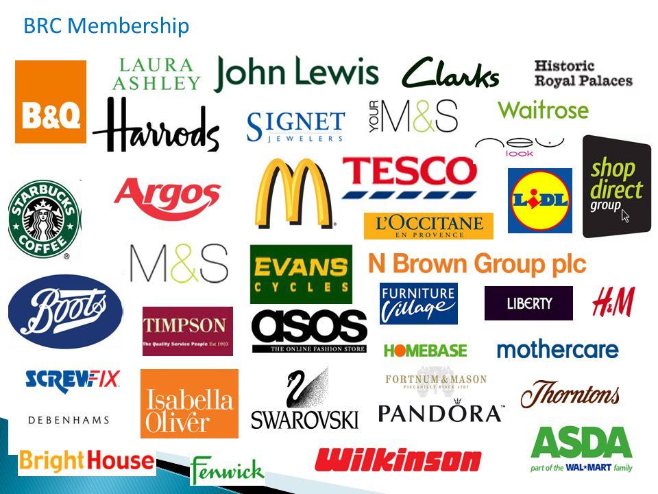 BRC Membership