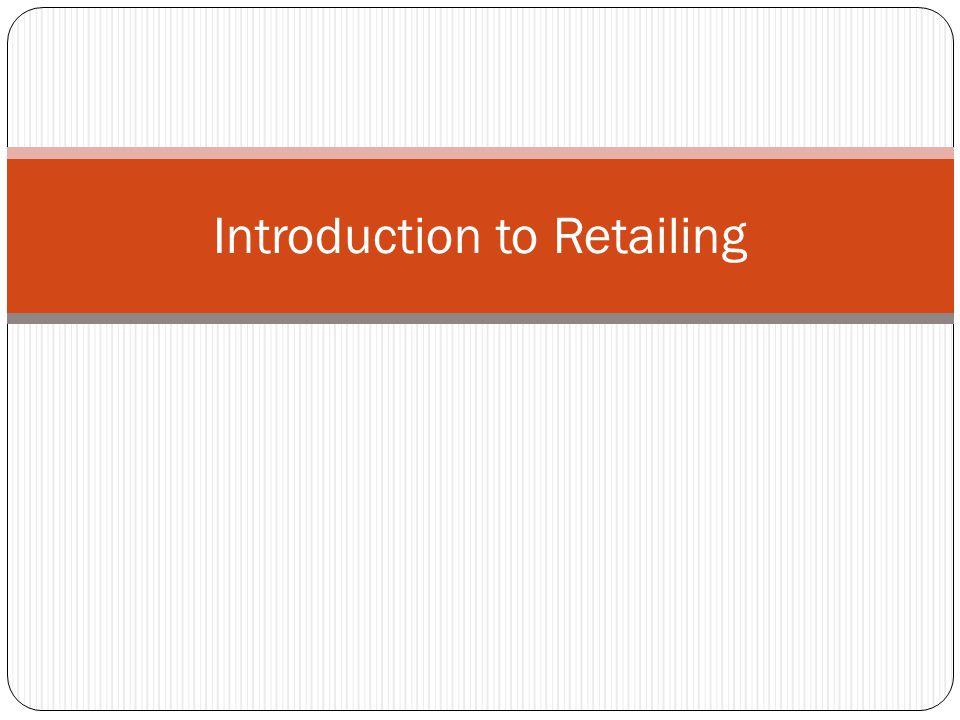 Organised Retail in India 32