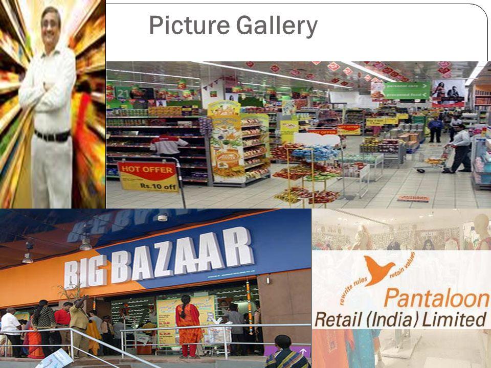 Large Indian Retailers Department store Lifestyle Pantaloons Piramyds Shoppers Stop Trent Hypermarket Big Bazaar Giants Shoprite Star Entertainment Fame Adlabs Fun Republic Inox PVR 34