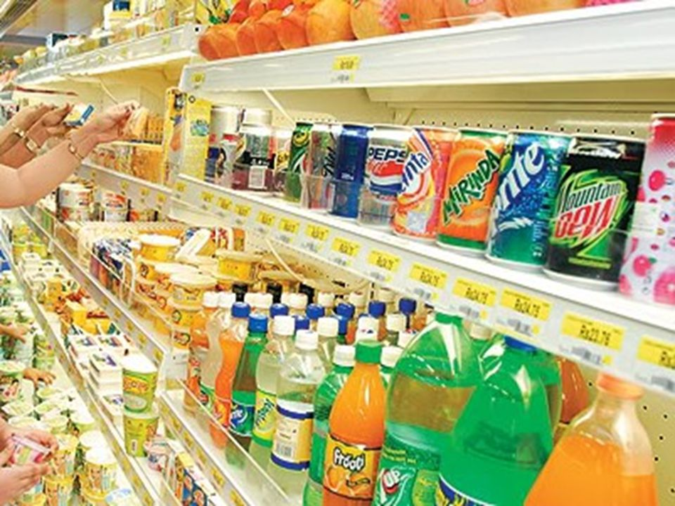 Channel of Distribution Manufact urer Wholesaler Retailer Final Consumer 15