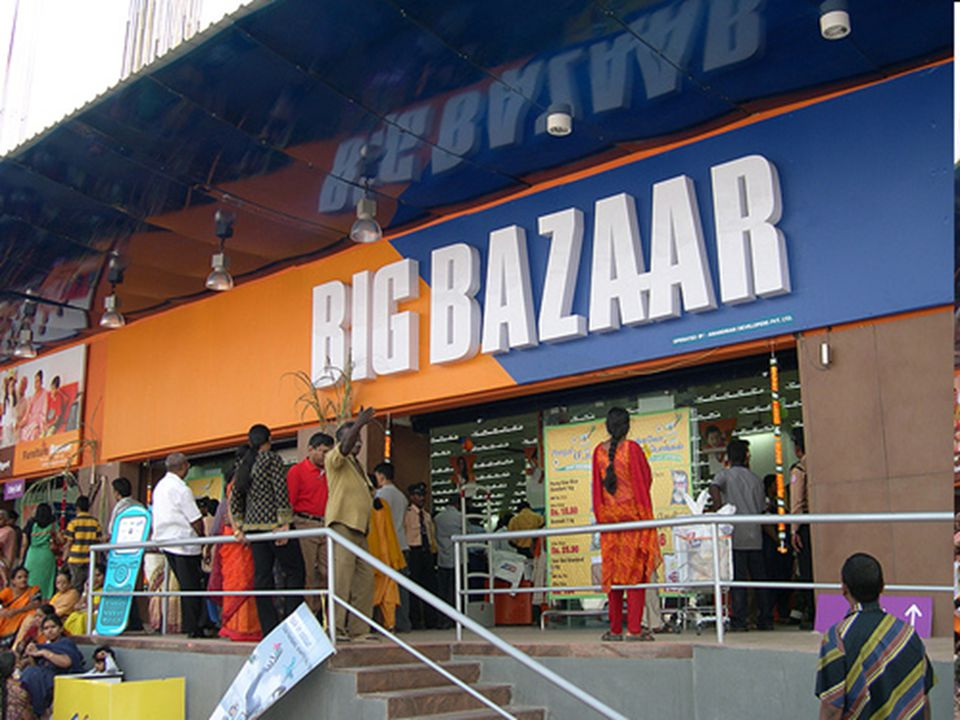 Retailing in India The Indian retail industry is broadly divided into two segments: 1.