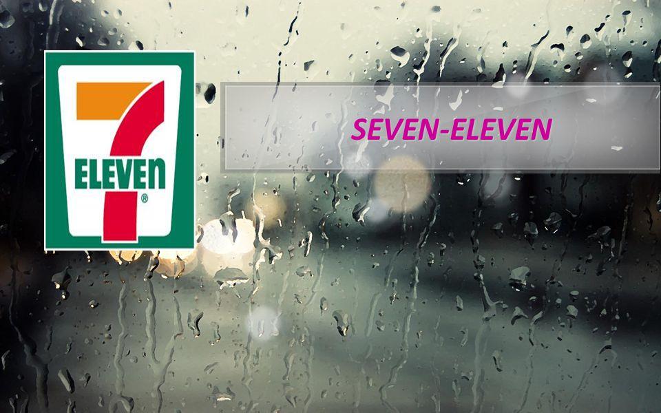 SEVEN-ELEVEN