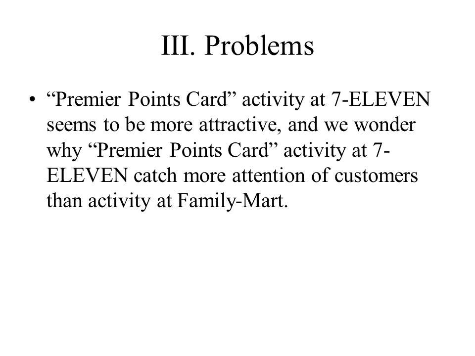 1.請問您在一個禮拜內,至便利商店消費頻率為 □ 0~3 次 □ 4~7 次 □ 8 次以上 2.