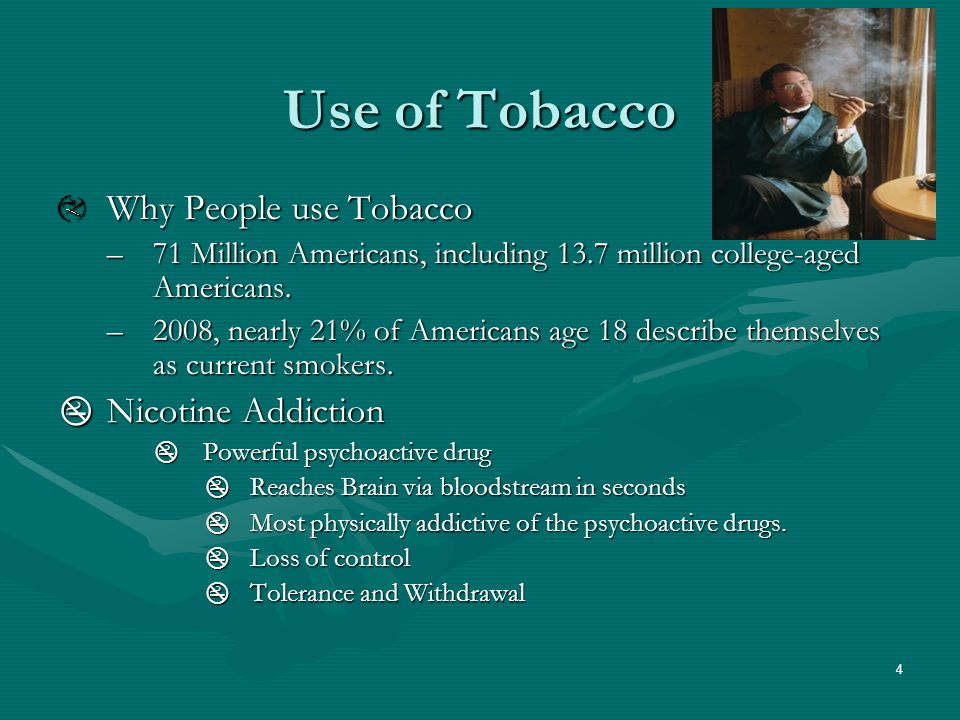 Figure 11.1 Annual mortality and morbidity among smokers attributable to smoking 5