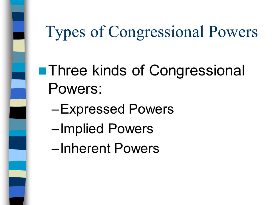 The Currency Power Congress has the power to issue money and regulate its value.