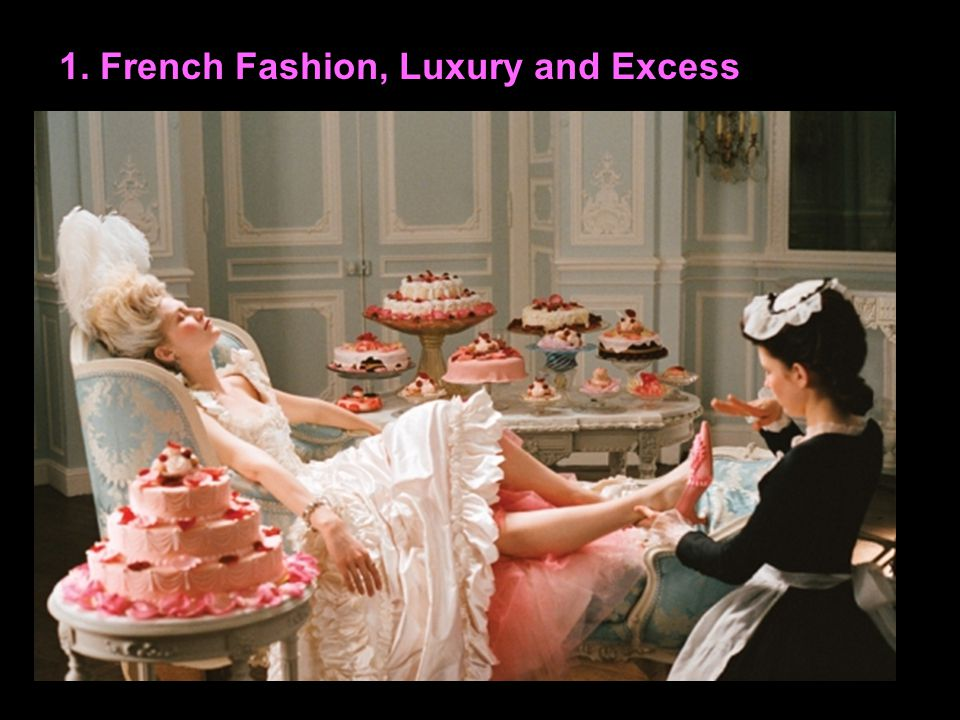 1. French Fashion, Luxury and Excess Ball under Henri IV