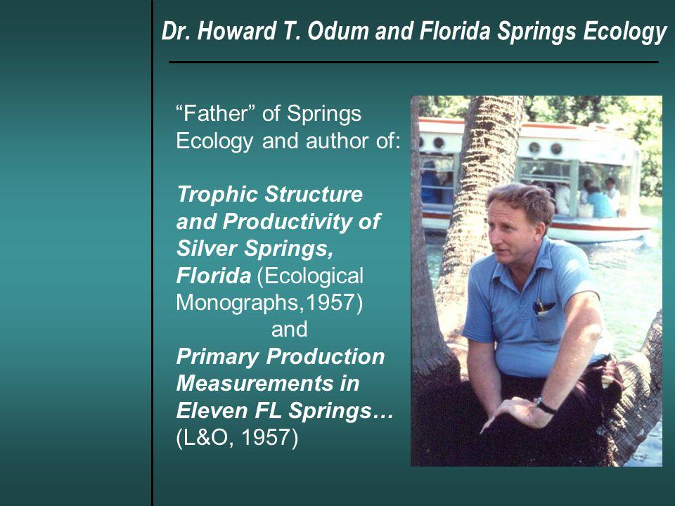 Silver Springs 50-Year Retrospective Study (Munch et al.