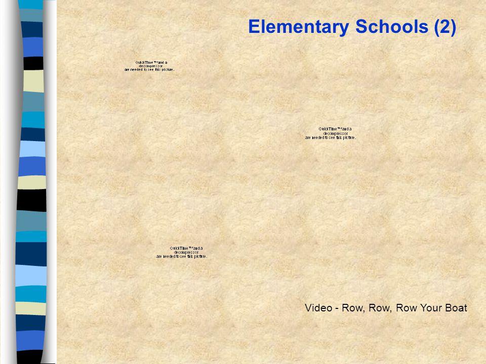Elementary Schools (1)