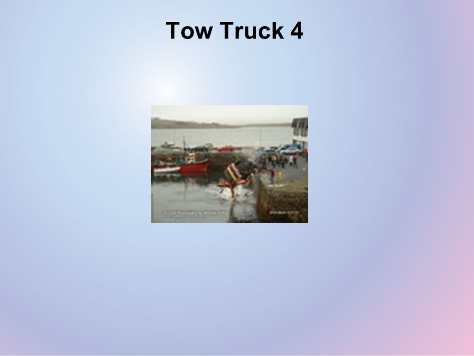 Tow Truck 4