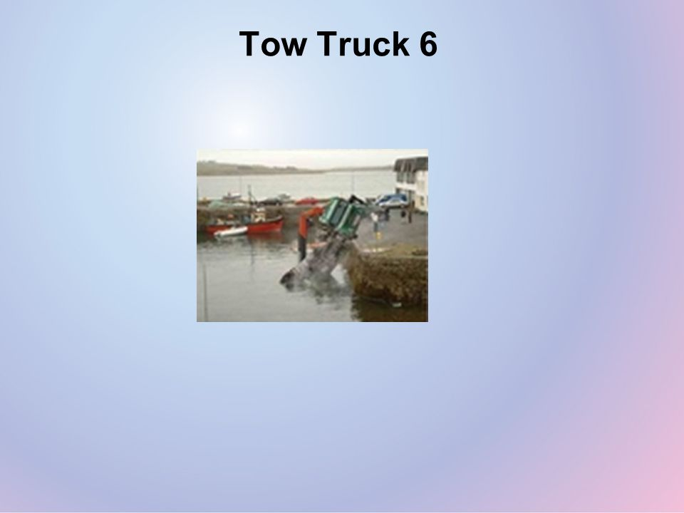 Tow Truck 6