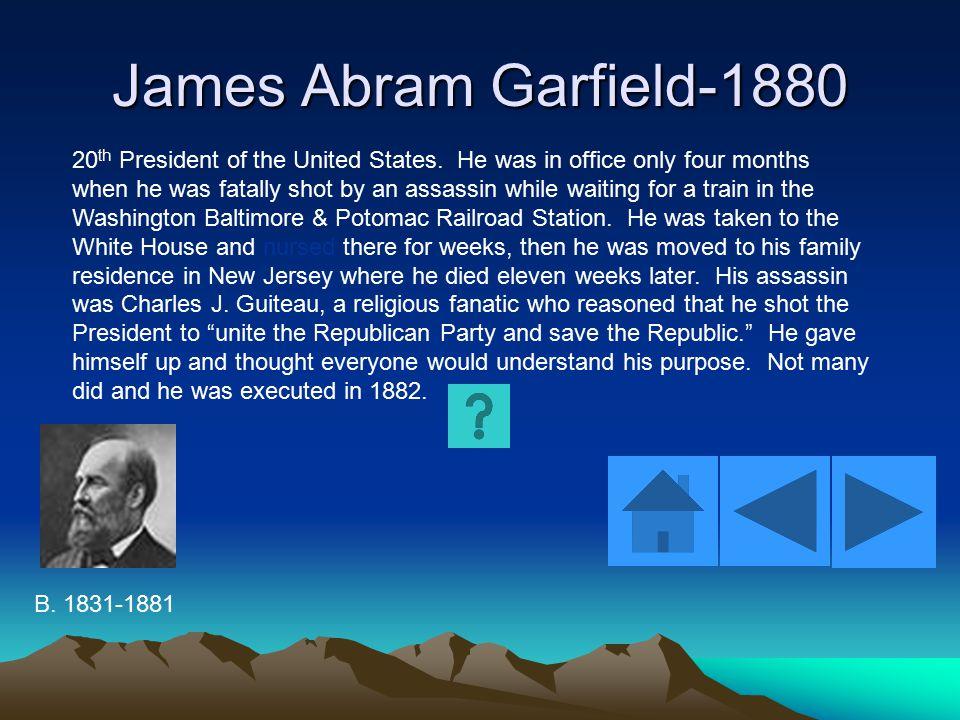 Warren G.Harding - 1920 Warren Gamaliel Harding was the first president to own a radio.