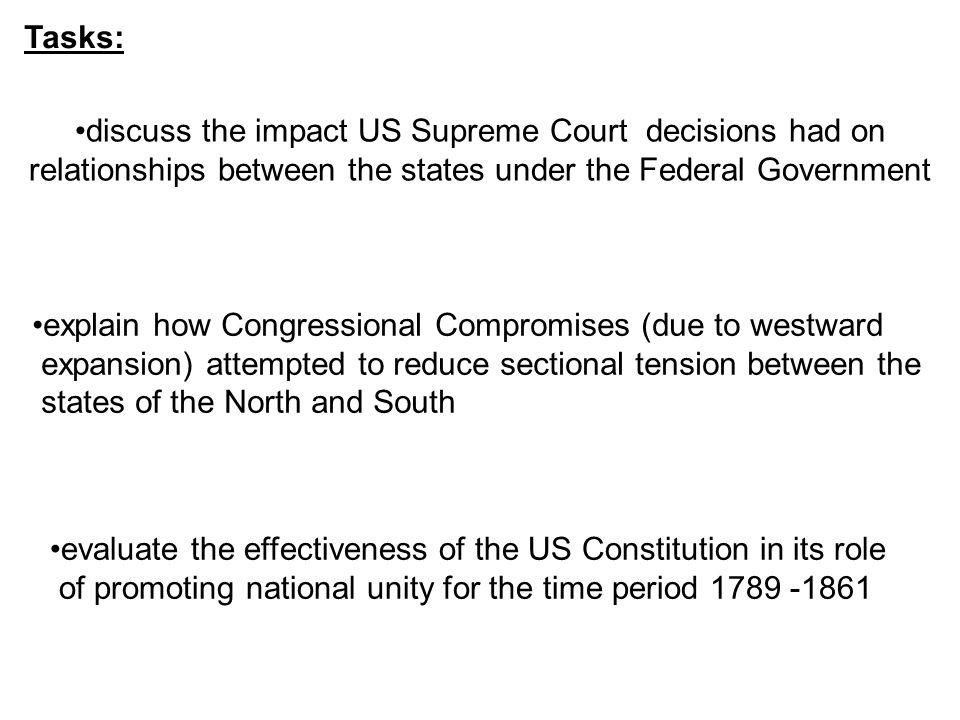 united states constitution essays