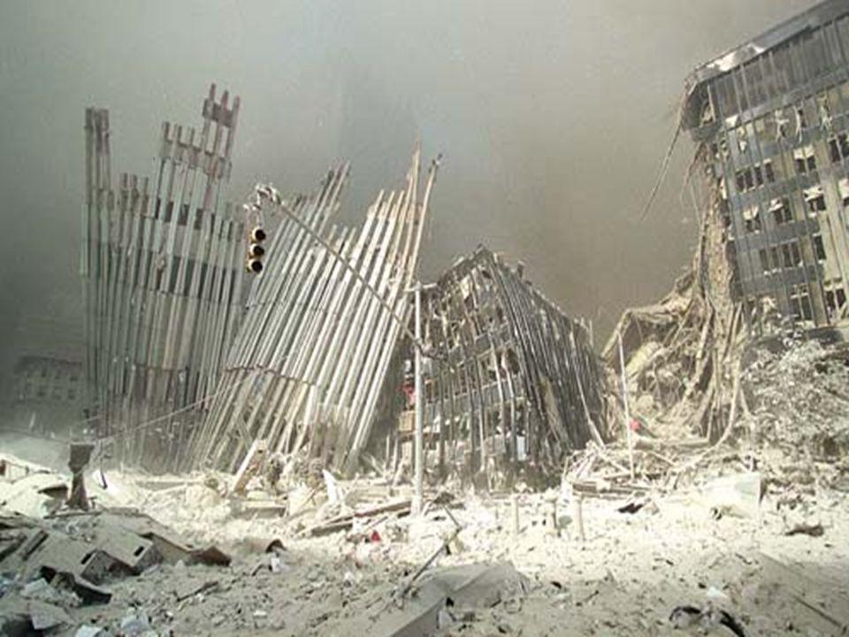 September 11, 2002 Ponderosa VFD