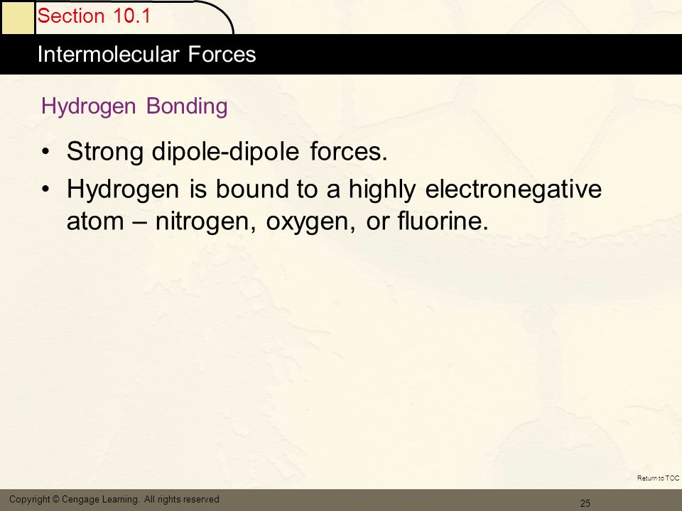 26 Hall © 2005 Prentice Hall © 2005 General Chemistry 4 th edition, Hill, Petrucci, McCreary, Perry Chapter Eleven Hydrogen Bonds in Water