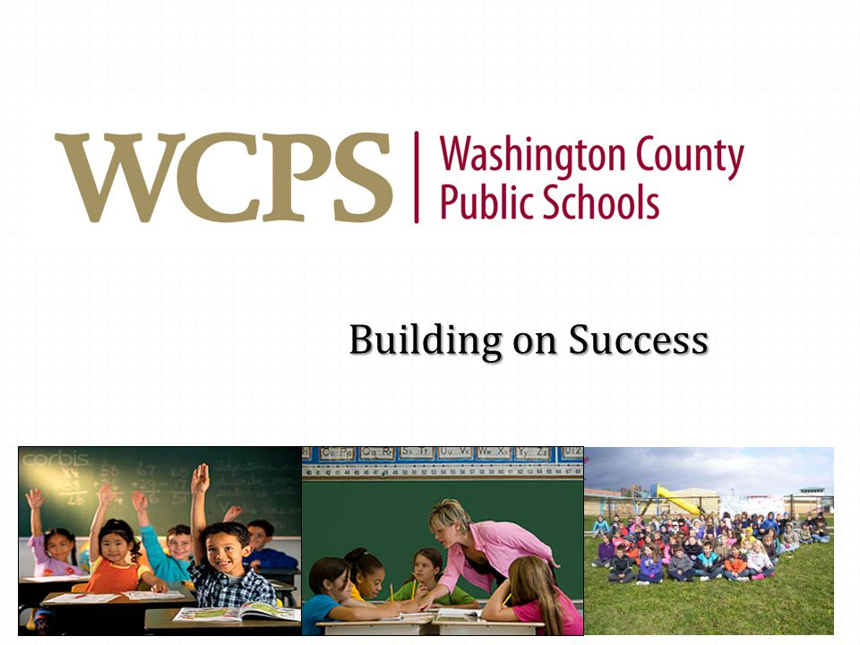 Agenda  Welcome and Introductions: Cascade Elementary – Old Forge Elementary – Smithsburg Elementary - Smithsburg Middle – Smithsburg High –  Performance Profile  High School Scheduling Options  Questions and Answers