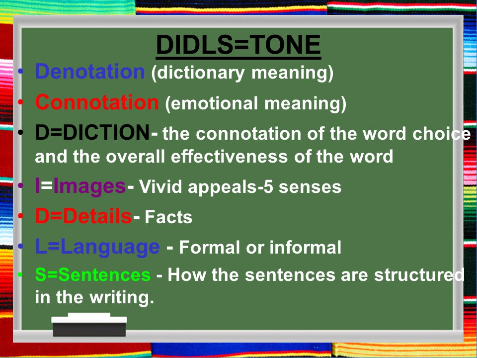 September 29 Six weeks Vocabulary Test - Finished.