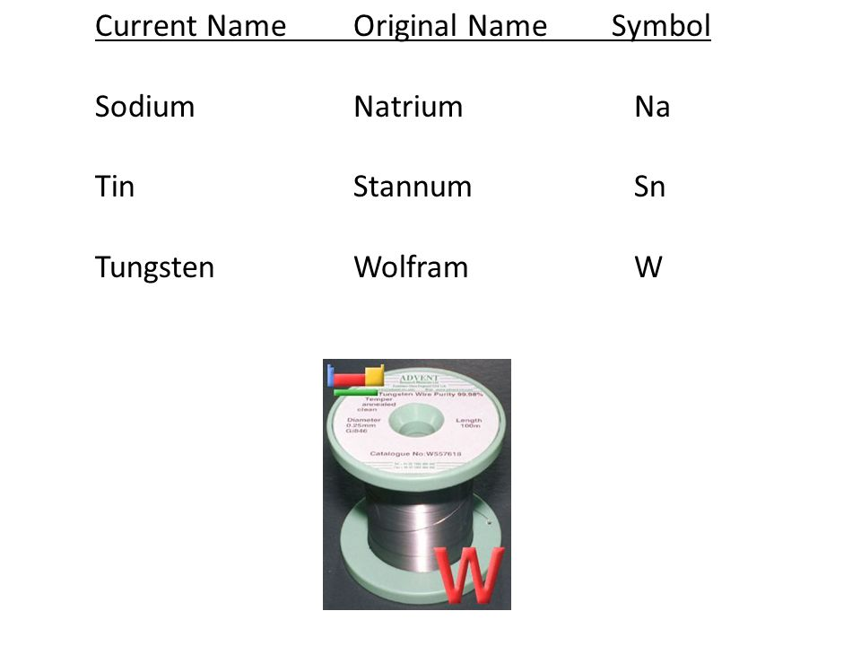 AP Chem trivia: In the older common naming system when naming the above in ionic compounds for those elements that form only two ions, the ion with the higher charge has a name ending in –ic, and the one with the lower charge has a name ending in –ous.