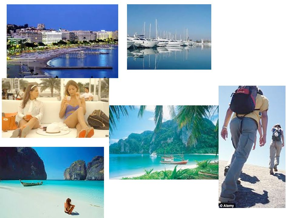  We can see that the beach offers various opportunities for the creation of identity and lifestyle.