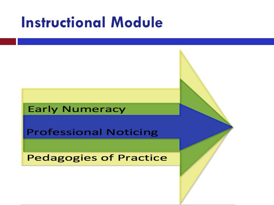 Instructional Module