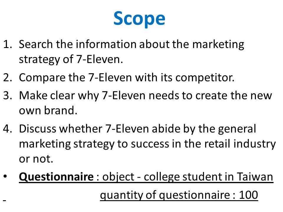 Theoretical framework Marketing strategy - 1.