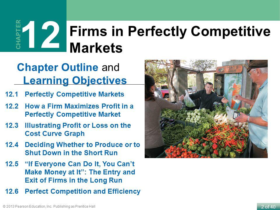 3 of 40 © 2013 Pearson Education, Inc.