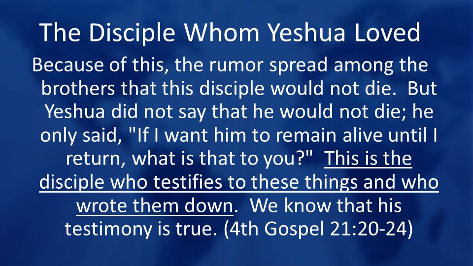 The fame of El'azar on account of his being raised from the dead was becoming widespread: Now the crowd that was with him when he called El'azar from the tomb and raised him from the dead continued to spread the word.