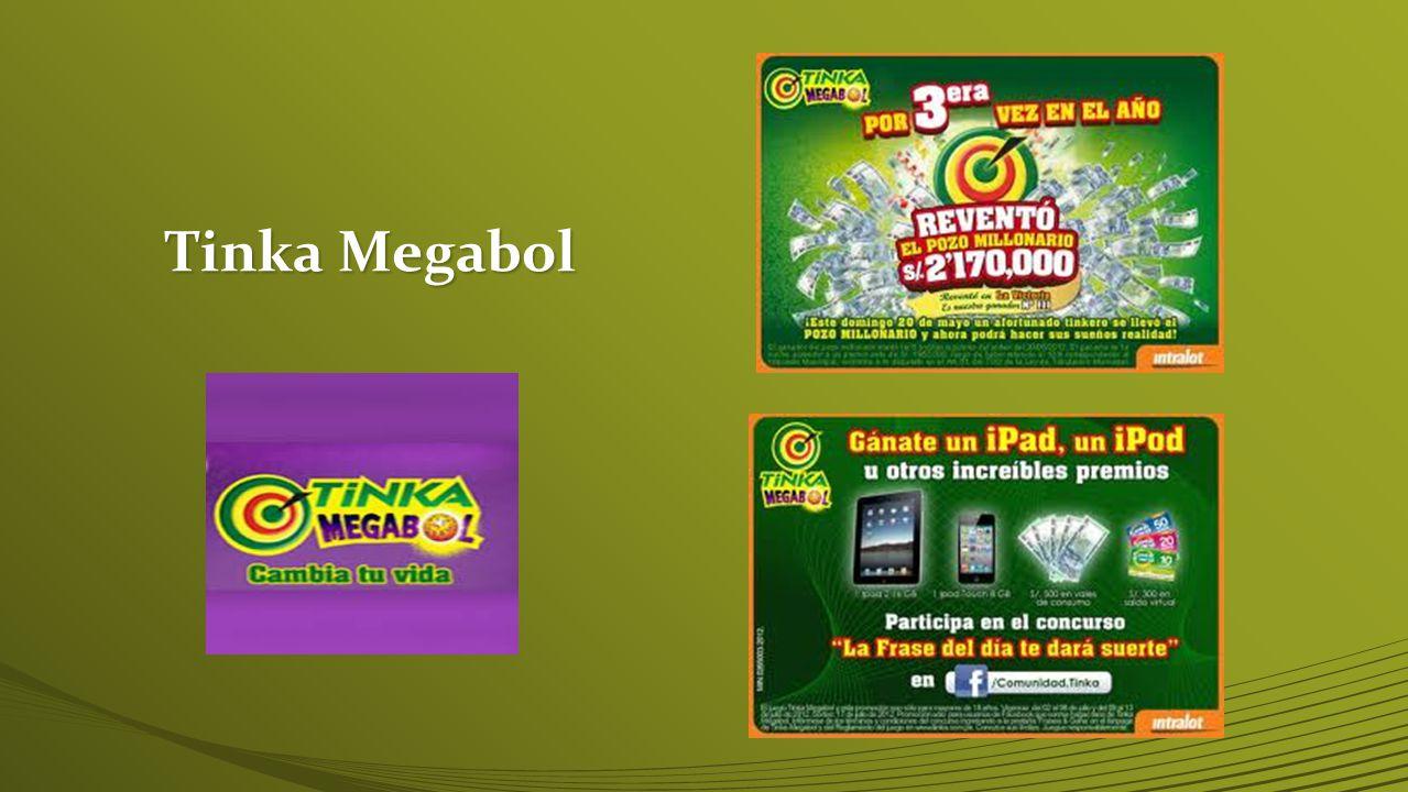 Tinka Megabol
