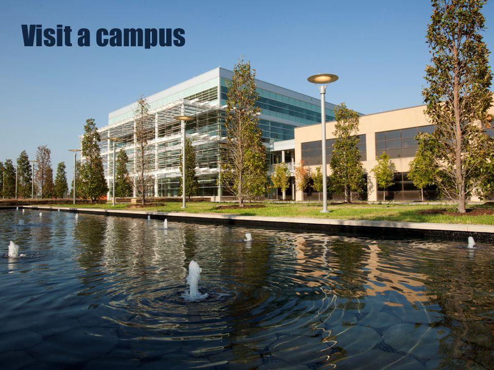 Visit a campus
