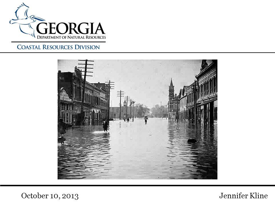 Jennifer KlineOctober 10, 2013