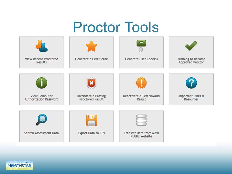 Proctor Tools