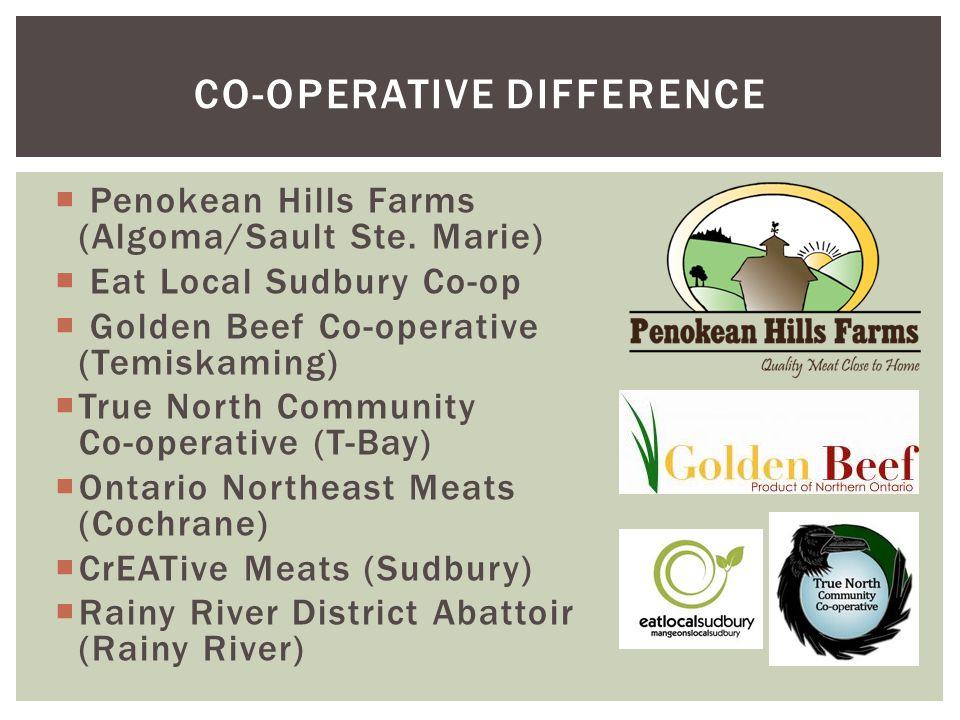  Penokean Hills Farms (Algoma/Sault Ste.