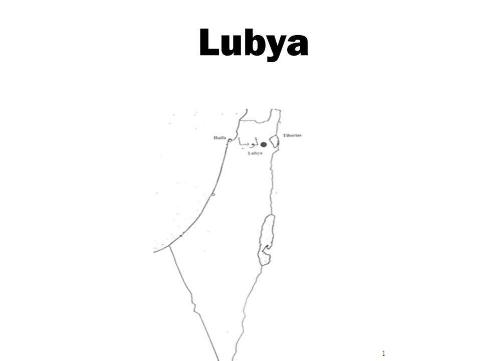 Lubya