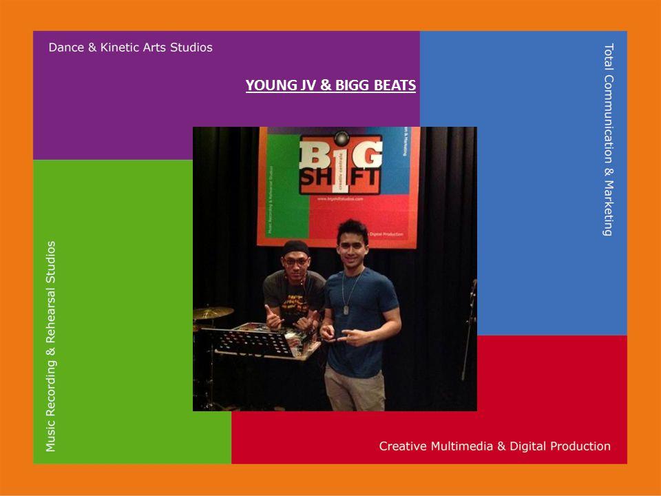 YOUNG JV & BIGG BEATS