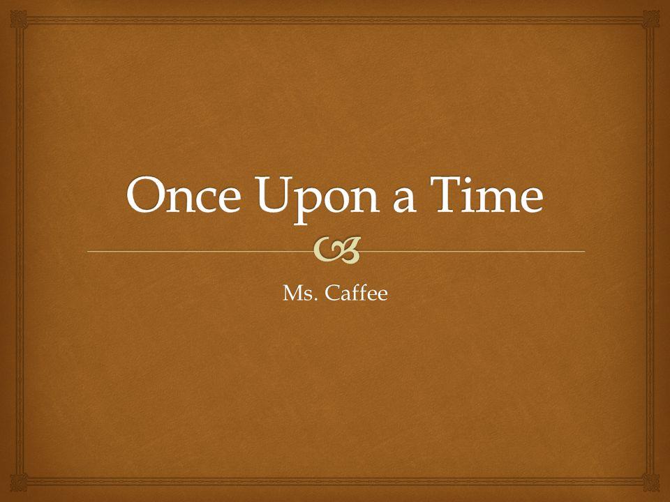 Ms. Caffee