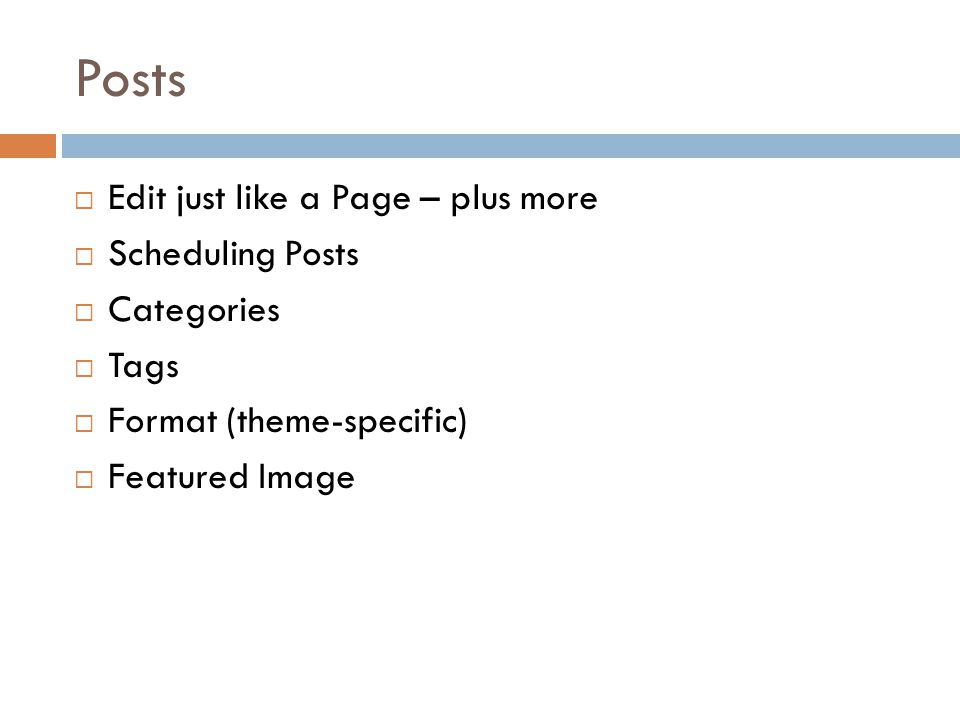 Page Templates  Edit Blog Page  Theme-specific  Twenty Eleven Templates  Default Template  Sidebar Template  Showcase Template http://twentyelevendemo.wordpress.com/showcase/