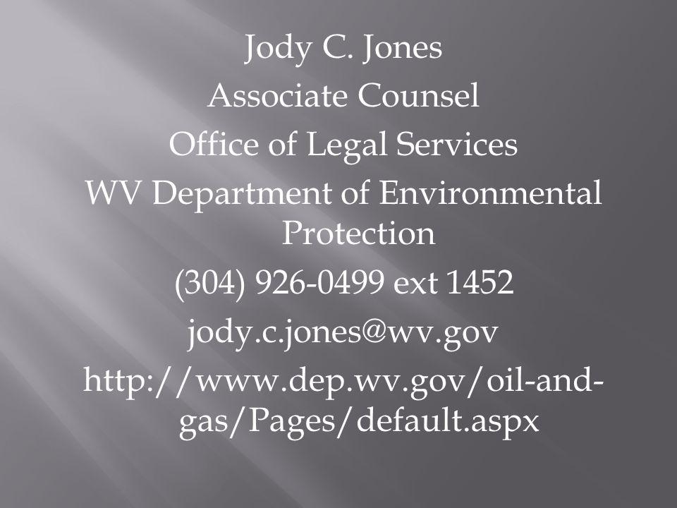 Jody C.