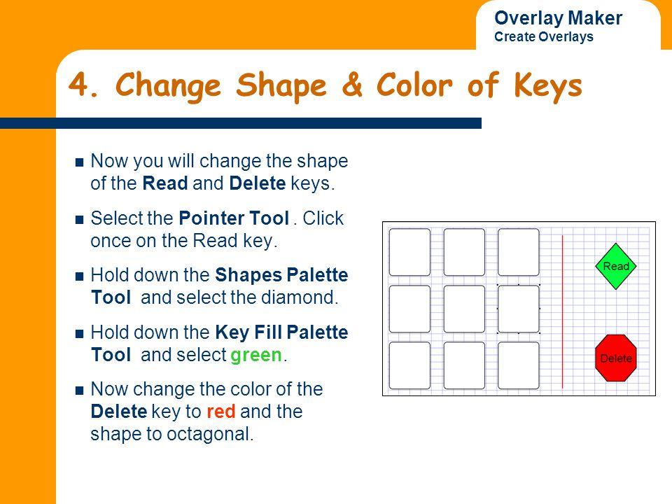 Overlay Maker Create Overlays 10.Test the Overlay Open the talking word processor.