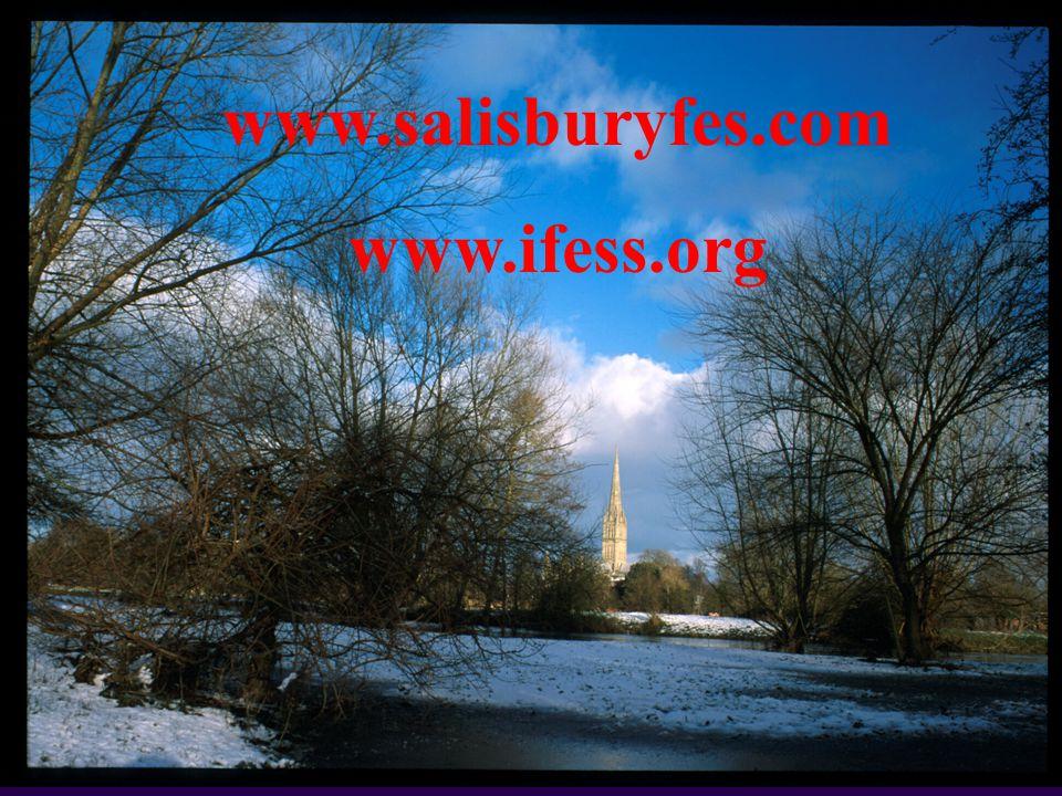 www.salisburyfes.com www.ifess.org