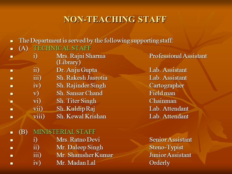 ADMISSION TO PROFESSIONAL COURSES: S.NoNameInstitute 1.Suruchi RainaSchool of Planning CEPT Ahmedabad 2.Sameer Kotwal-do- 3.Sanjeev Arora-do- 4.Parveen Kundal-do- 5.Mohd QuasimG.R.D.