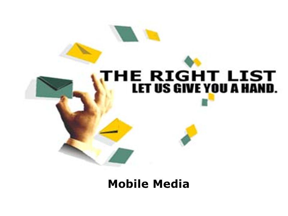 Mobile Media