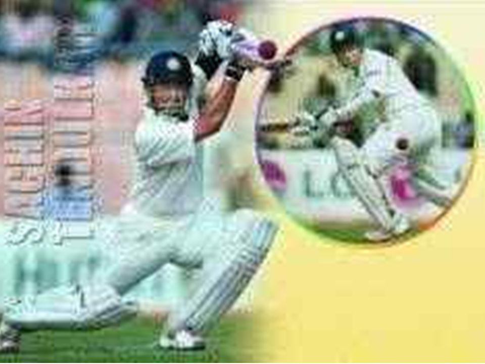 Sachin -the master blaster is not top batsman?